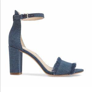 Vince Camuto Shoes - Vince Camuto Corlina ankle strap sandals